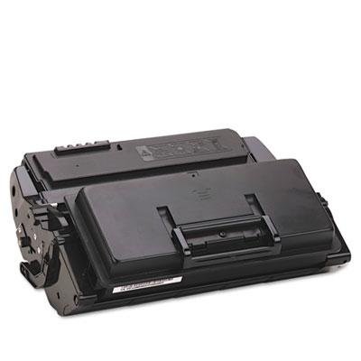 Xerox Phaser 3600 106R01371 High Capacity Black Toner Cartridge
